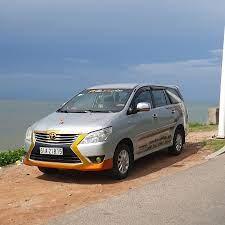 Taxi Thắng Lợi Biên Hòa