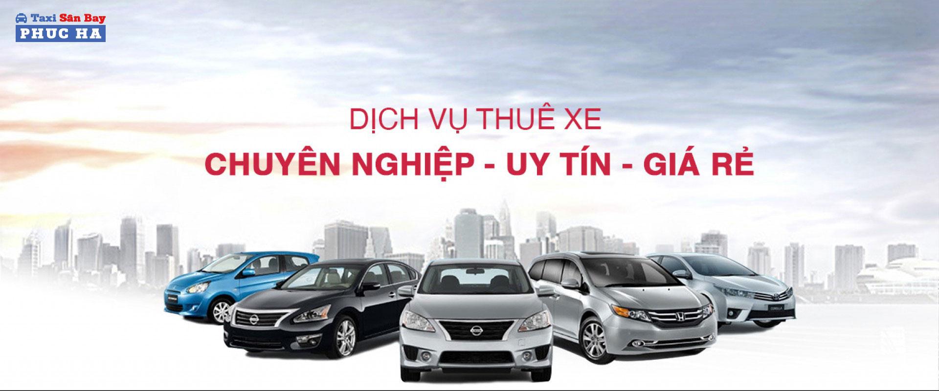 Top 7 Số Điện Thoại Taxi Giá Rẻ Biên Hòa Uy Tín Nhất